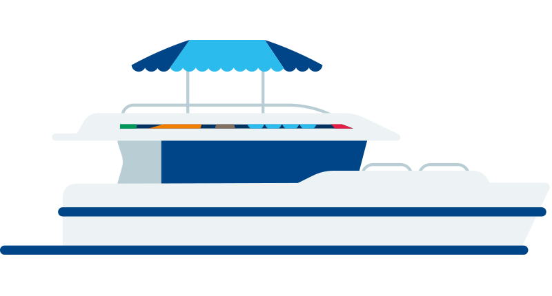 Buy-back option available on Horizon boats