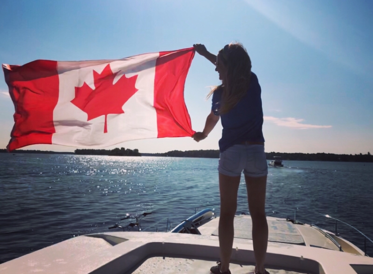 Le Boat launches Canadian Fleet for 2020 Season