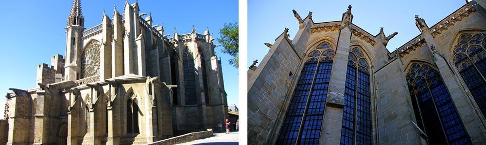 La Basilique Saint-Nazaire