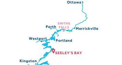 Seeley's Bay