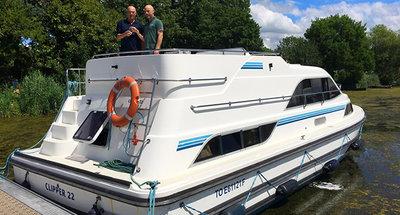 Témoignages sur la vente de bateaux d'occasion