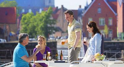 4 belles villes à visiter en Belgique