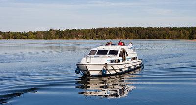 Explorer les grands lacs en Allemagne