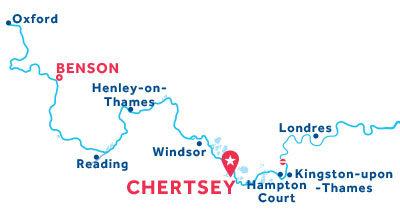 Chertsey