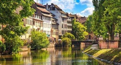 The Little Alsace Short Break