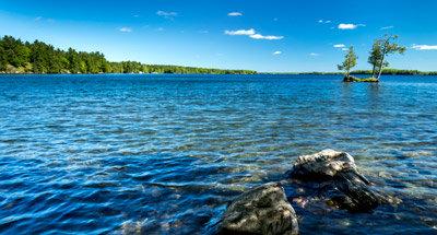 Big Rideau Lake