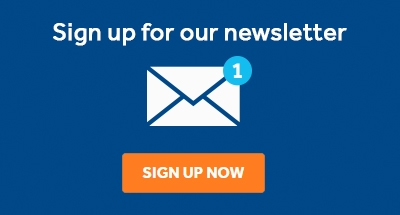 Newsletter sign up
