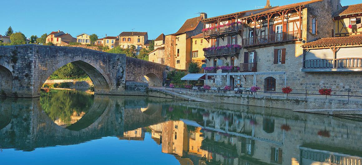 Nérac, Aquitaine