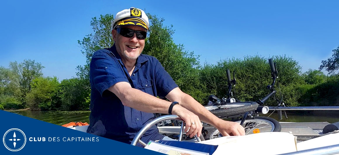 Capitaine Charles