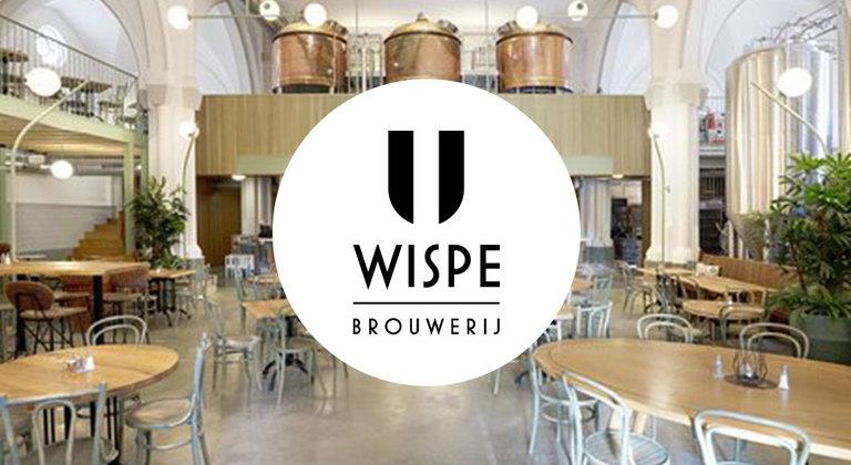 Wispe Brouwerij Weesp