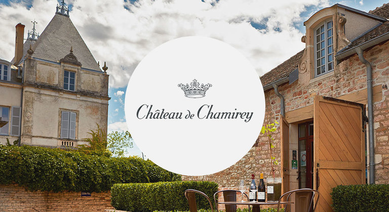 Partner Chateau de Chamirey