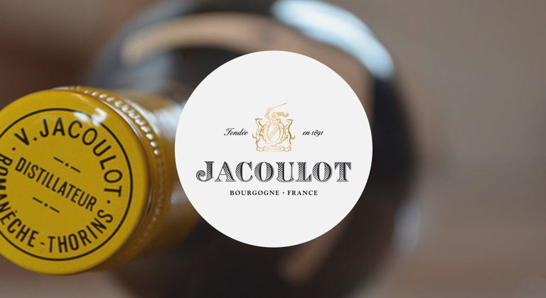 Distillerie Jacoulot