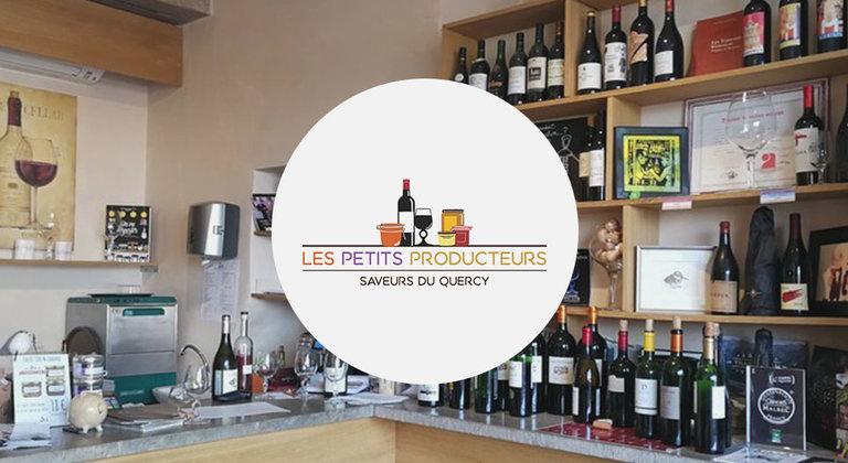 Les Petits Producteurs - saveurs du Quercy