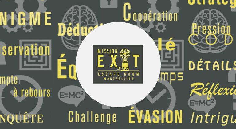 EXIT Escape game
