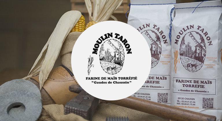 Moulin Taron