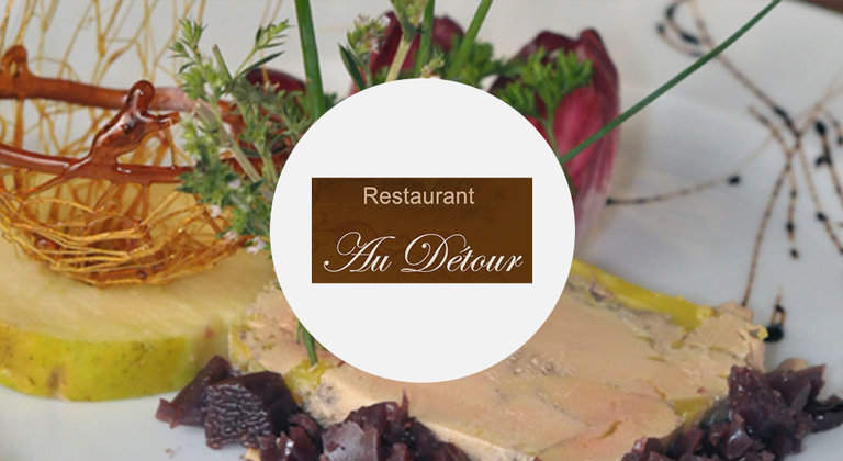 Restaurant Au Détour Metz