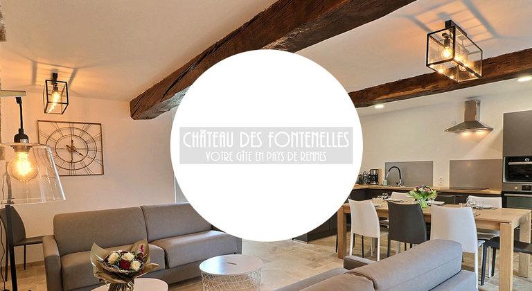Chateau des Fontenelles