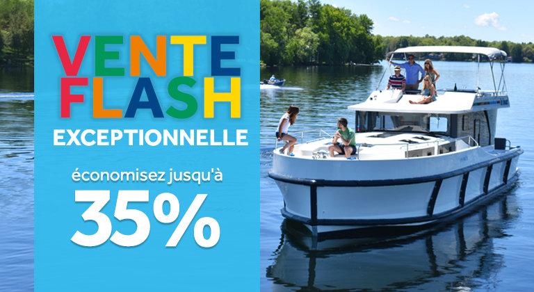Flash Sale - Canada