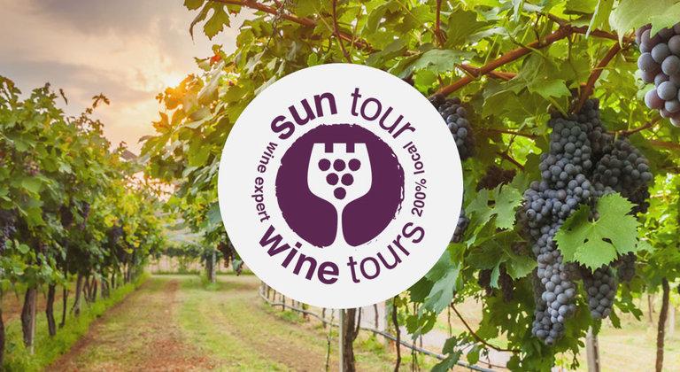 Sun tour Wine tours