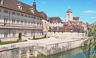 Dole, Burgundy